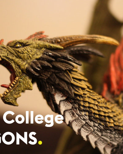 ROER College Dragons